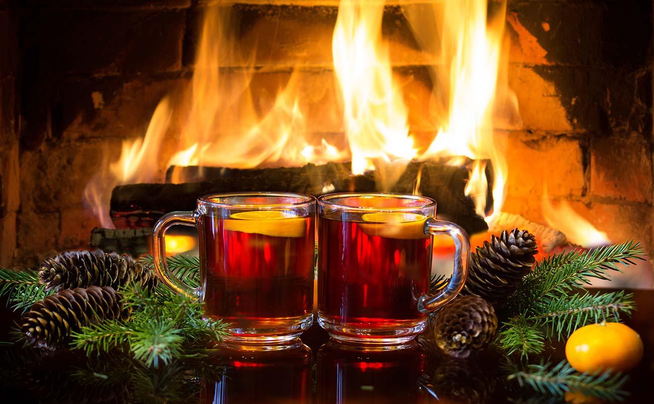 Glühwein weihnachten