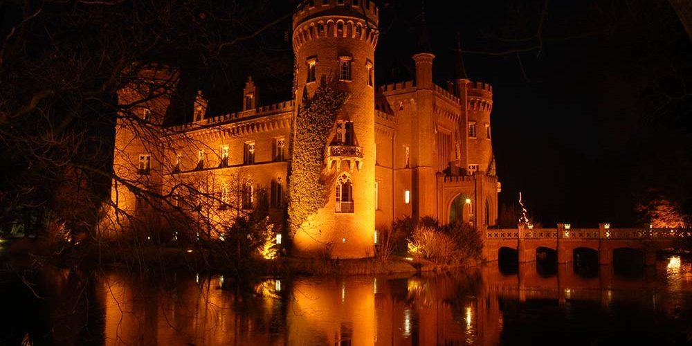 Schloss Hohenlimburg Weihnachtsmarkt 2021
