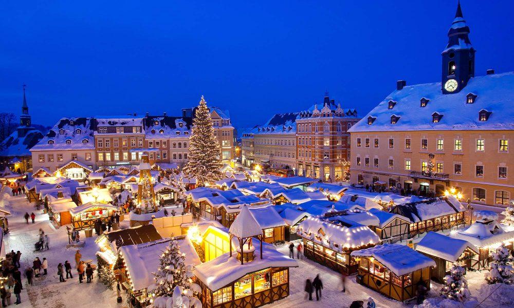 Weihnachtsmarkt Norddeutschland 2021