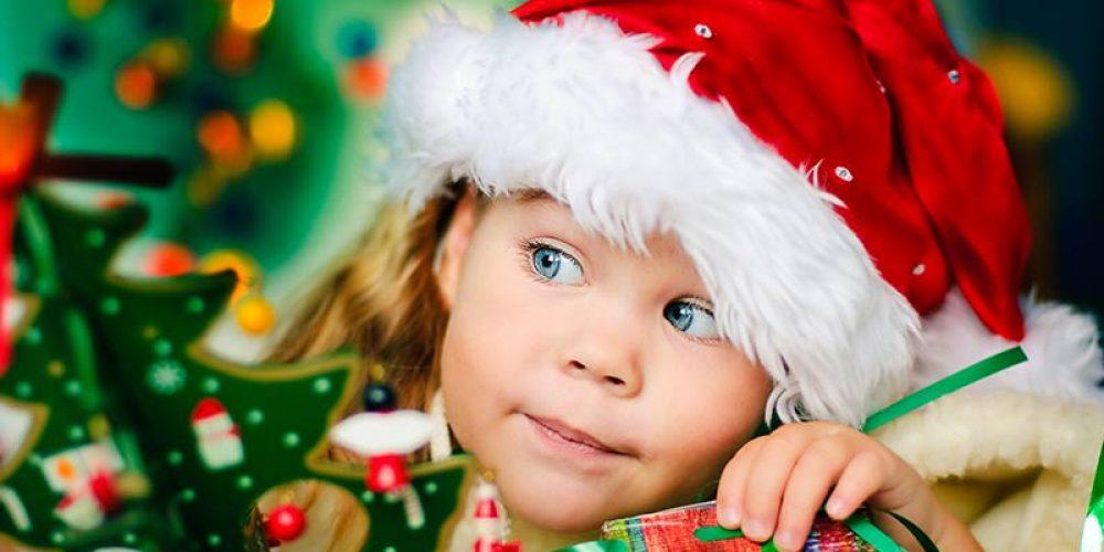 Merry Christmas – Fröhliche Weihnachten