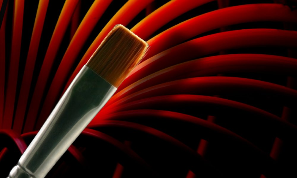 Acrylfarben: Künstlerqualität vs. Studienqualität